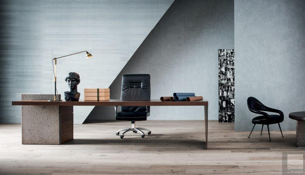 Poltrona Frau H_O Desk