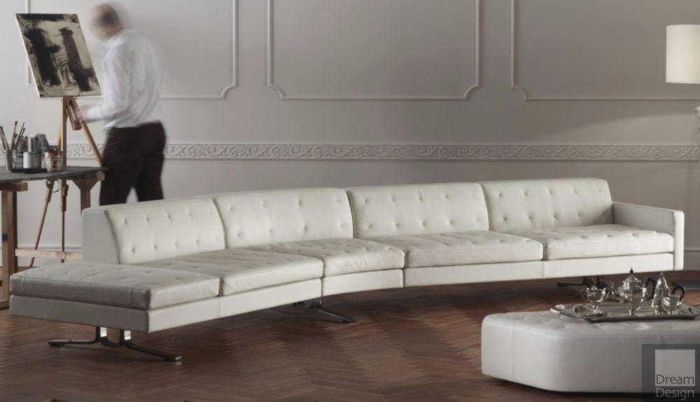 Poltrona Frau Kenedee Sofa