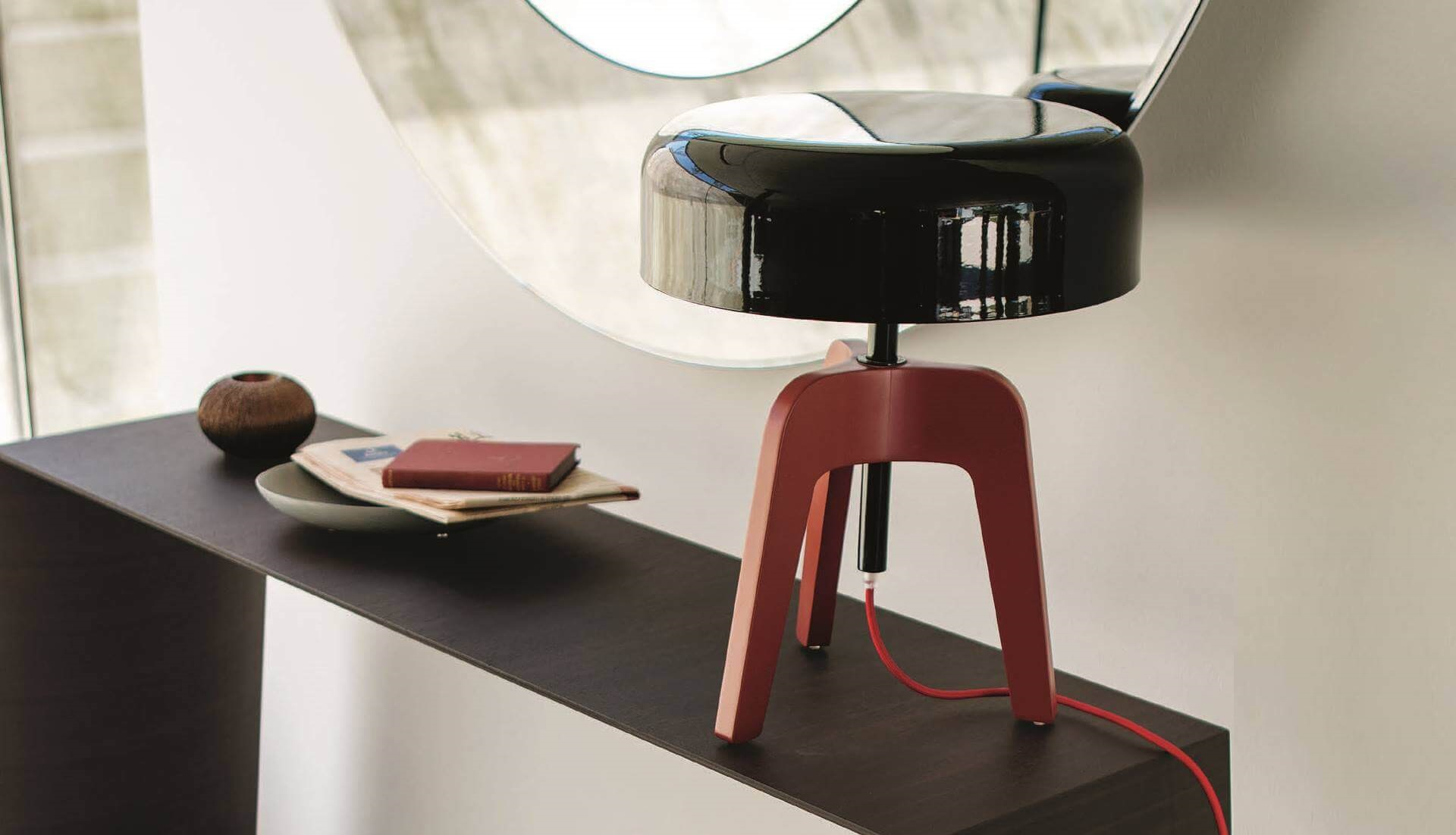 Porada Pileo Table Lamp