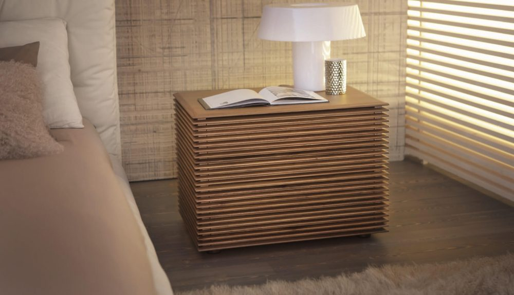 Porada Riga 2 Bedside Table
