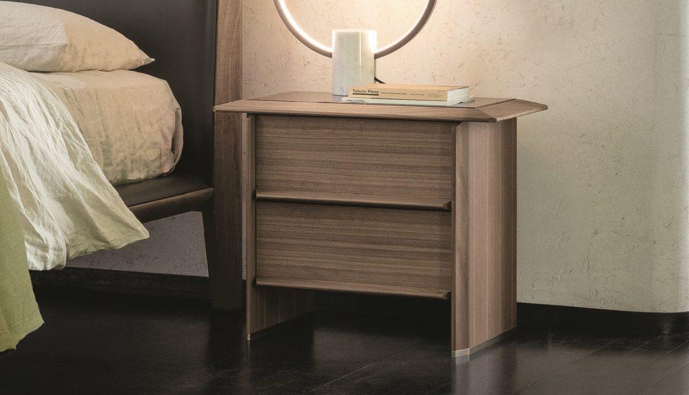 Porada Tamok Night 2 Bedside Cabinet
