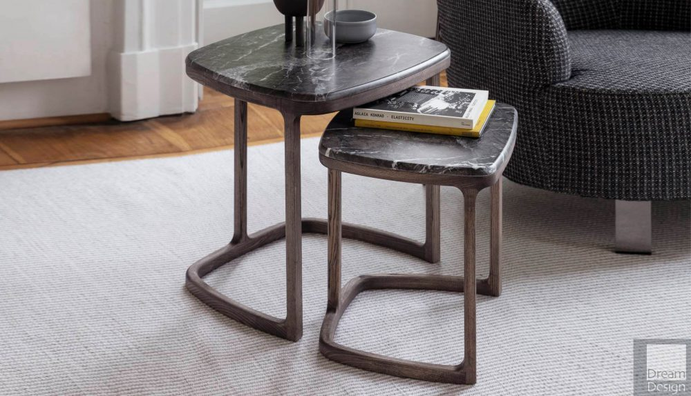 Porada Antigone Side Table