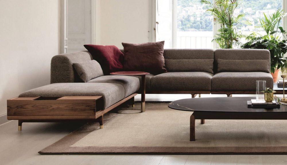 Porada Argo Modular Sofa