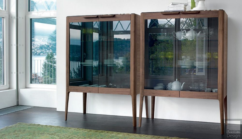 Porada Atlante 2 Cabinet