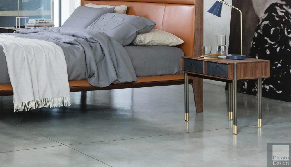 Porada Bayus 1 Bedside Cabinet