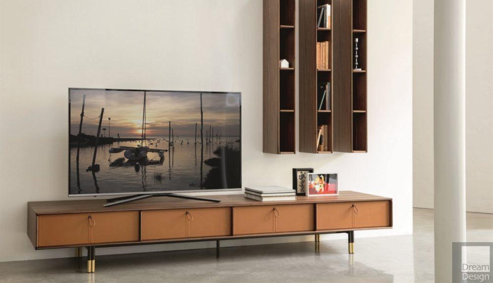 Porada Bayus TV Stand