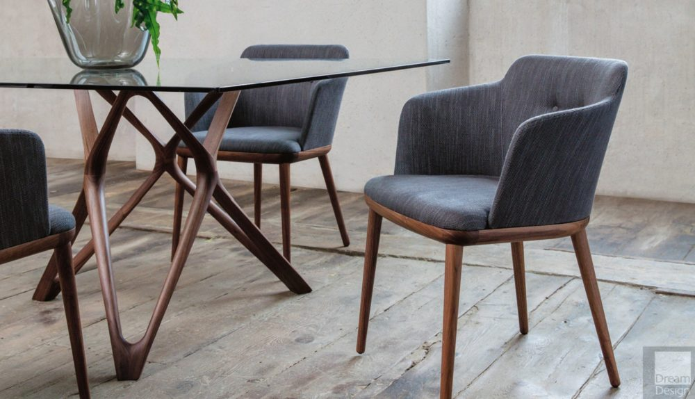 Porada Celine Chair