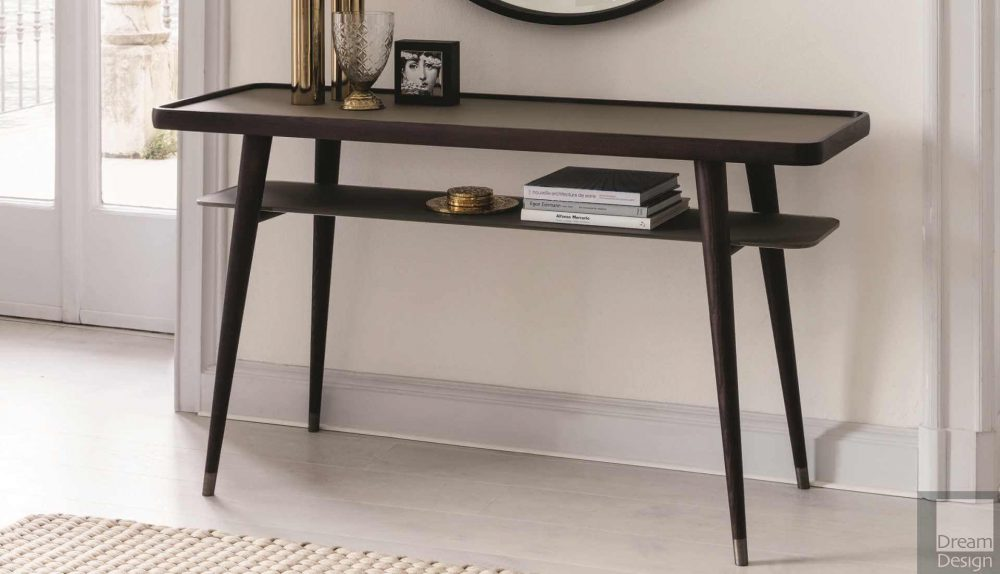 Porada Chantal Console Table