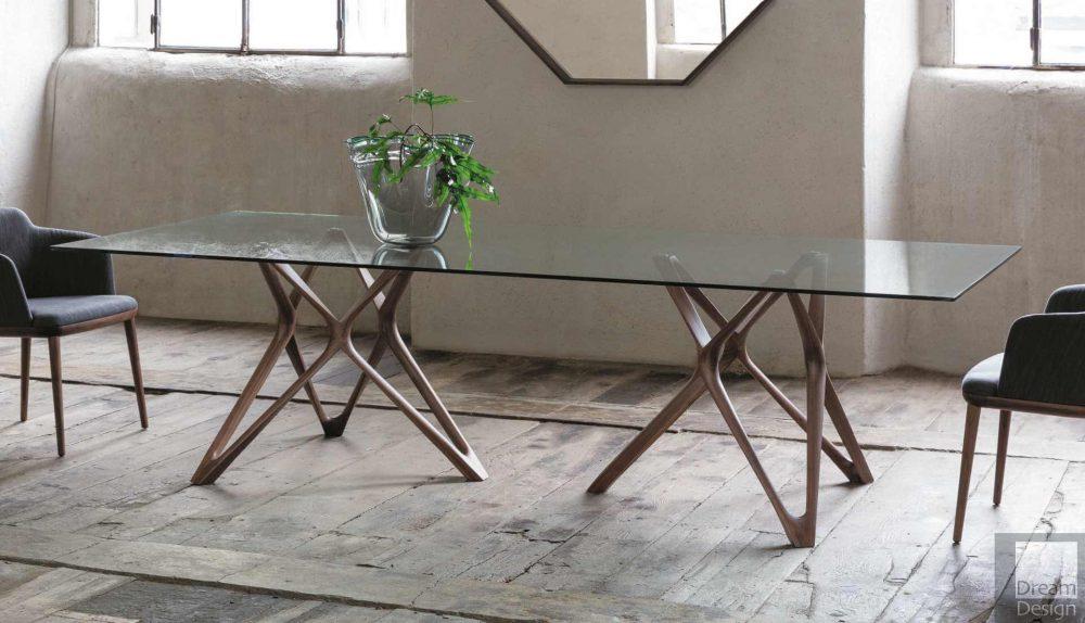 Porada Circe Rectangular Table