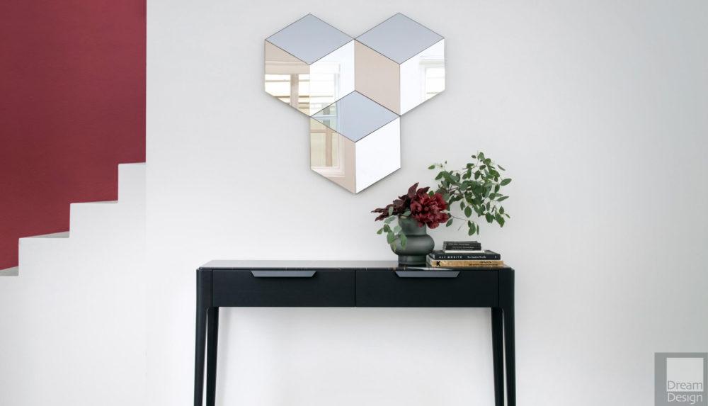 Porada Ego Mirror