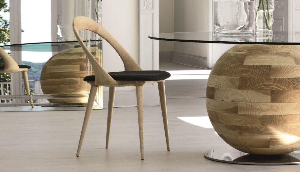 Porada Ester Chair