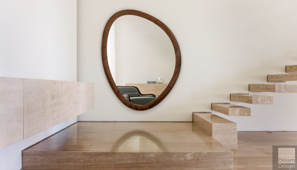 Porada Giolo Mirror