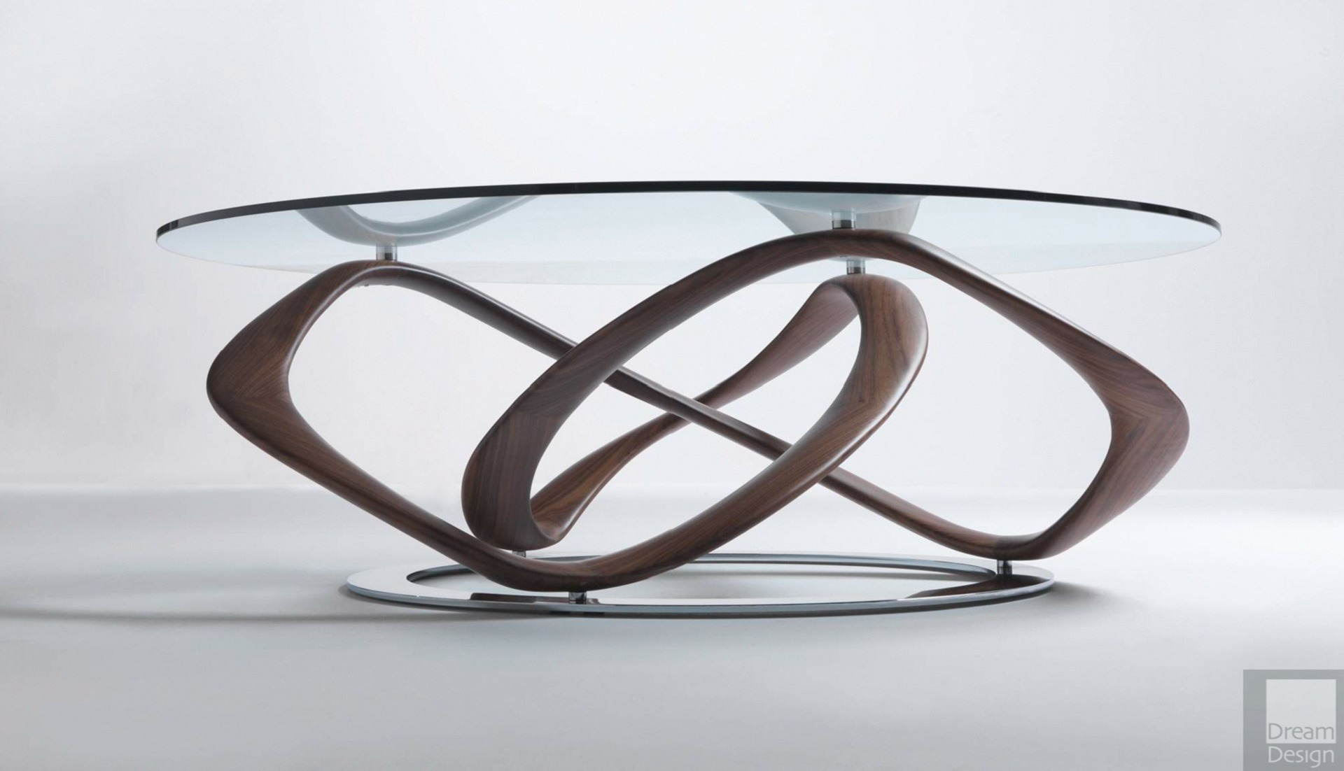 Porada infinity round coffee table infinity round coffee table previous next geotapseo Image collections