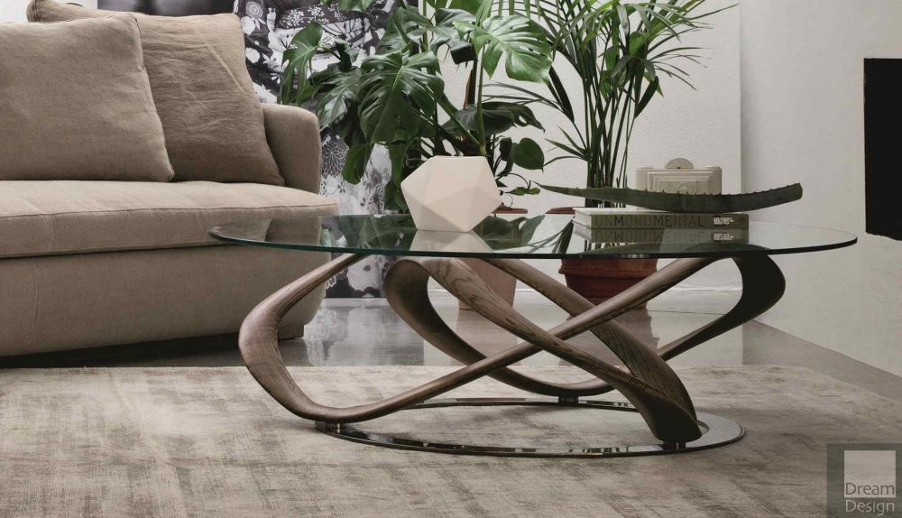 Porada Infinity Coffee Table