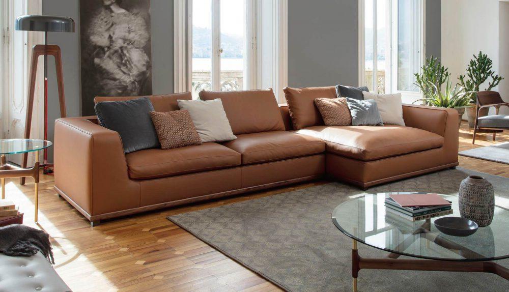 Porada Kirk Modular Sofa