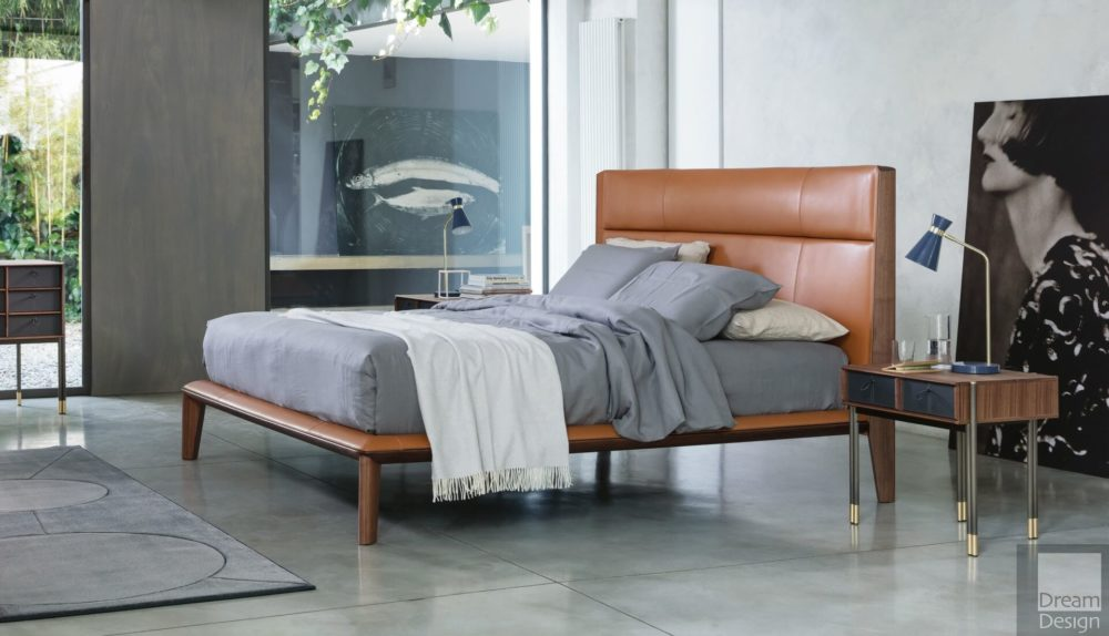 Porada Nyan Bed