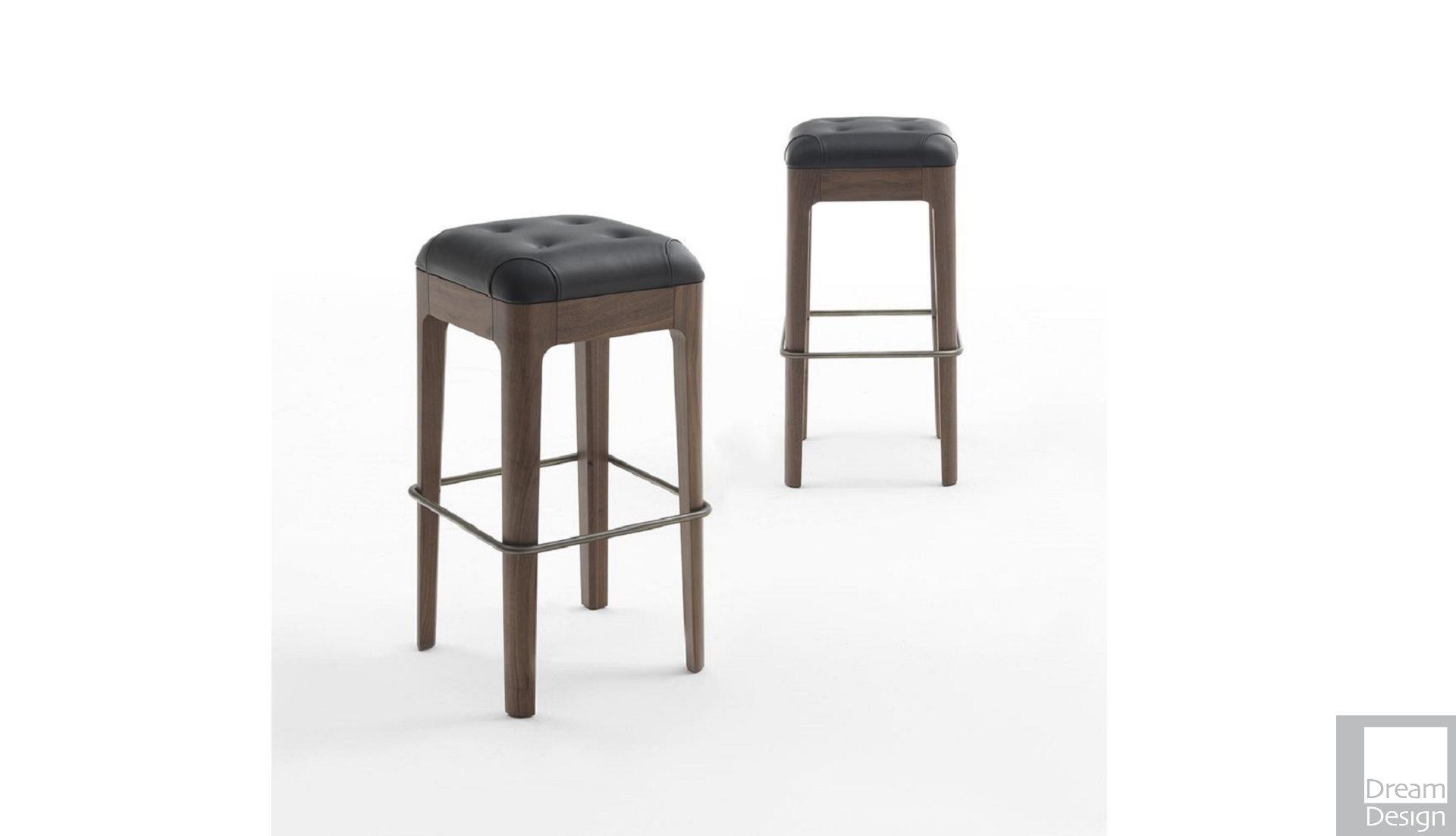 Porada webby bar stool dream design interiors ltd