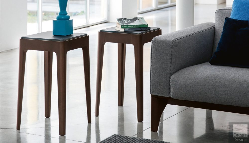 Porada Ziggy 2 Side Table
