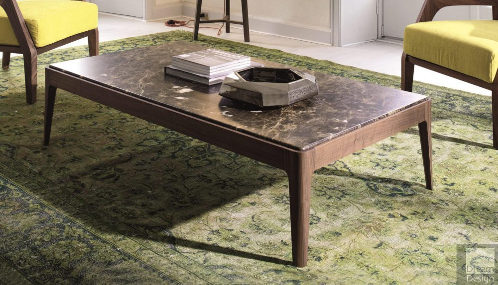 Porada Ziggy 7 Coffee Table