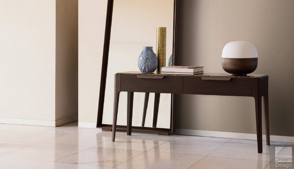 Porada Ziggy 9 Console Table