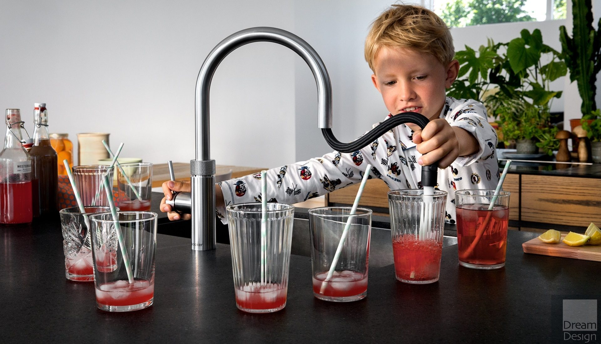 Quooker Flex Boiling Water Tap