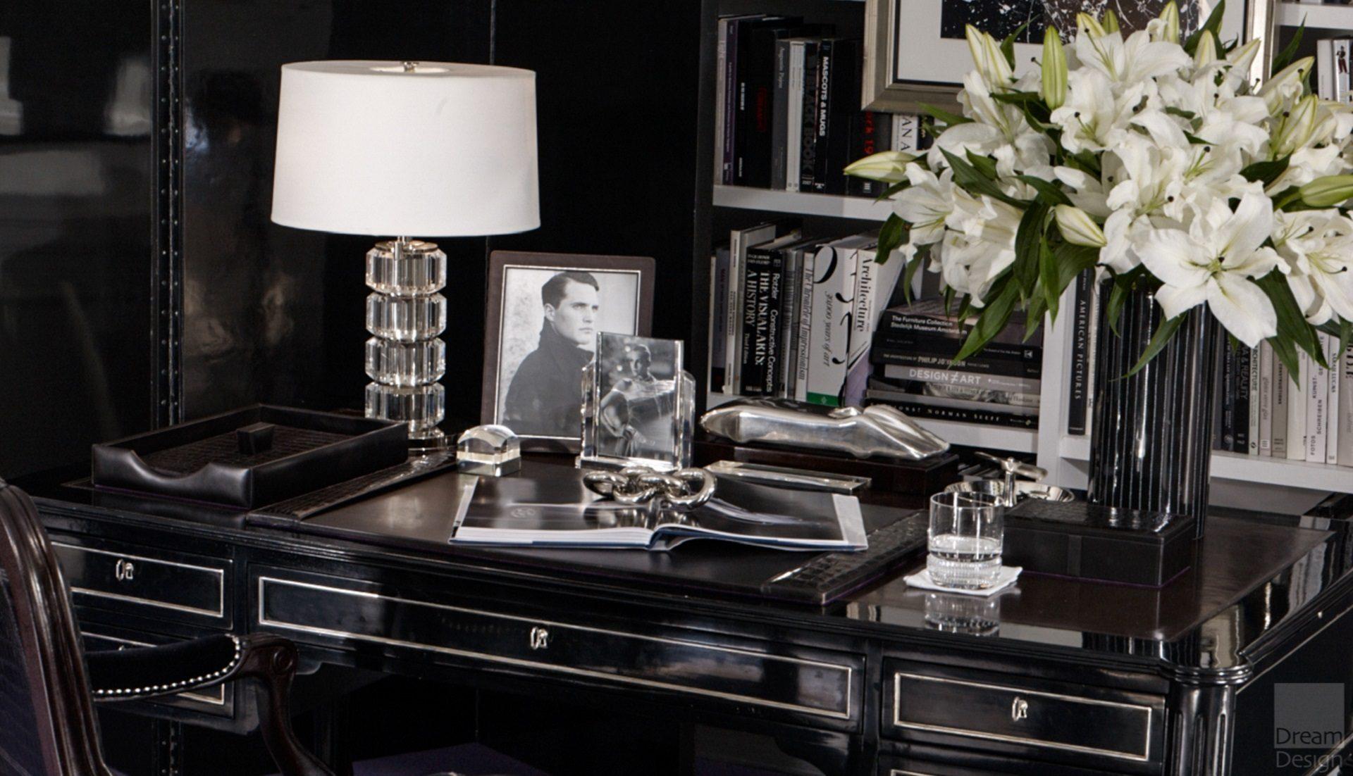 Ralph Lauren Home Brookings Table Lamp
