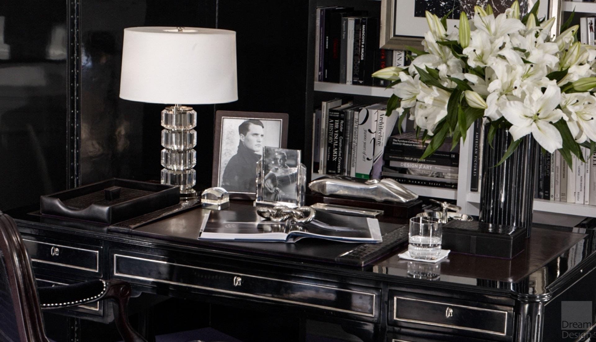 Ralph Lauren Home Brookings Table Lamp Dream Design Interiors Ltd