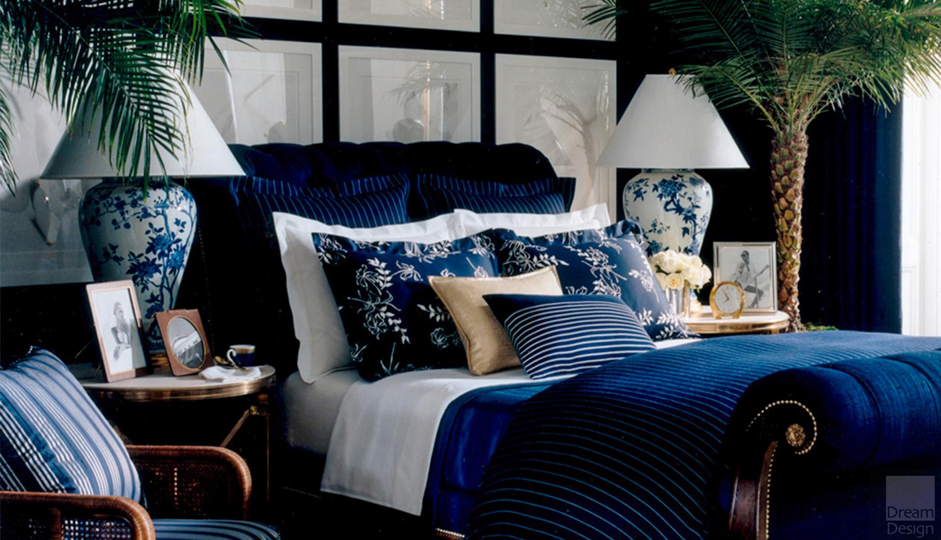 Ralph Lauren Home Gable Table Lamp Dream Design Interiors Ltd