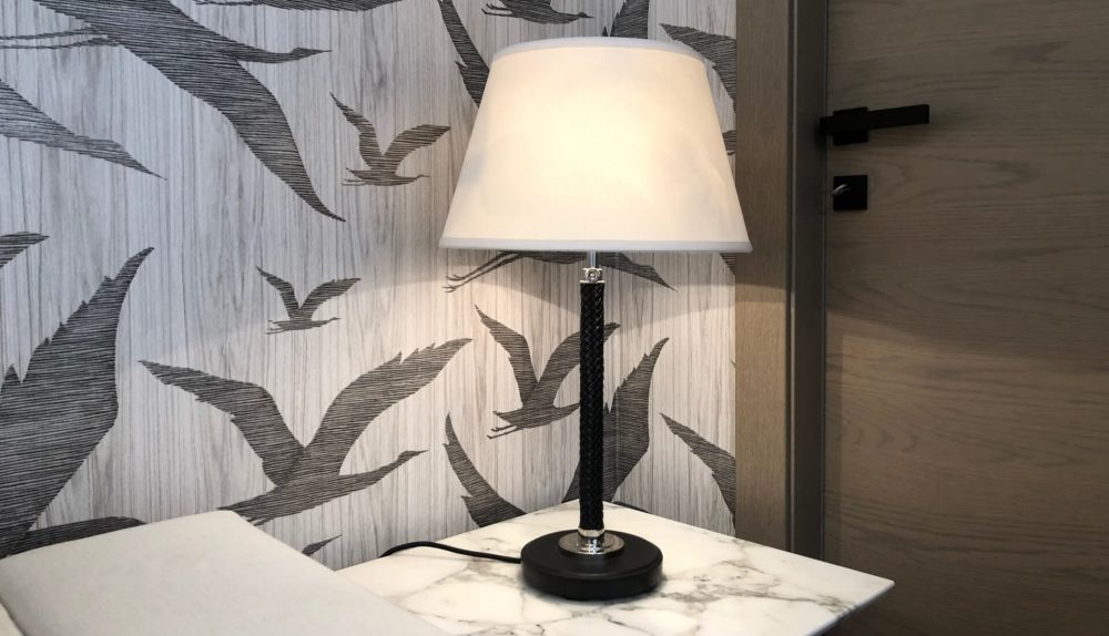 Ralph Lauren Home Pierson Table Lamp Ex-Display (two available)