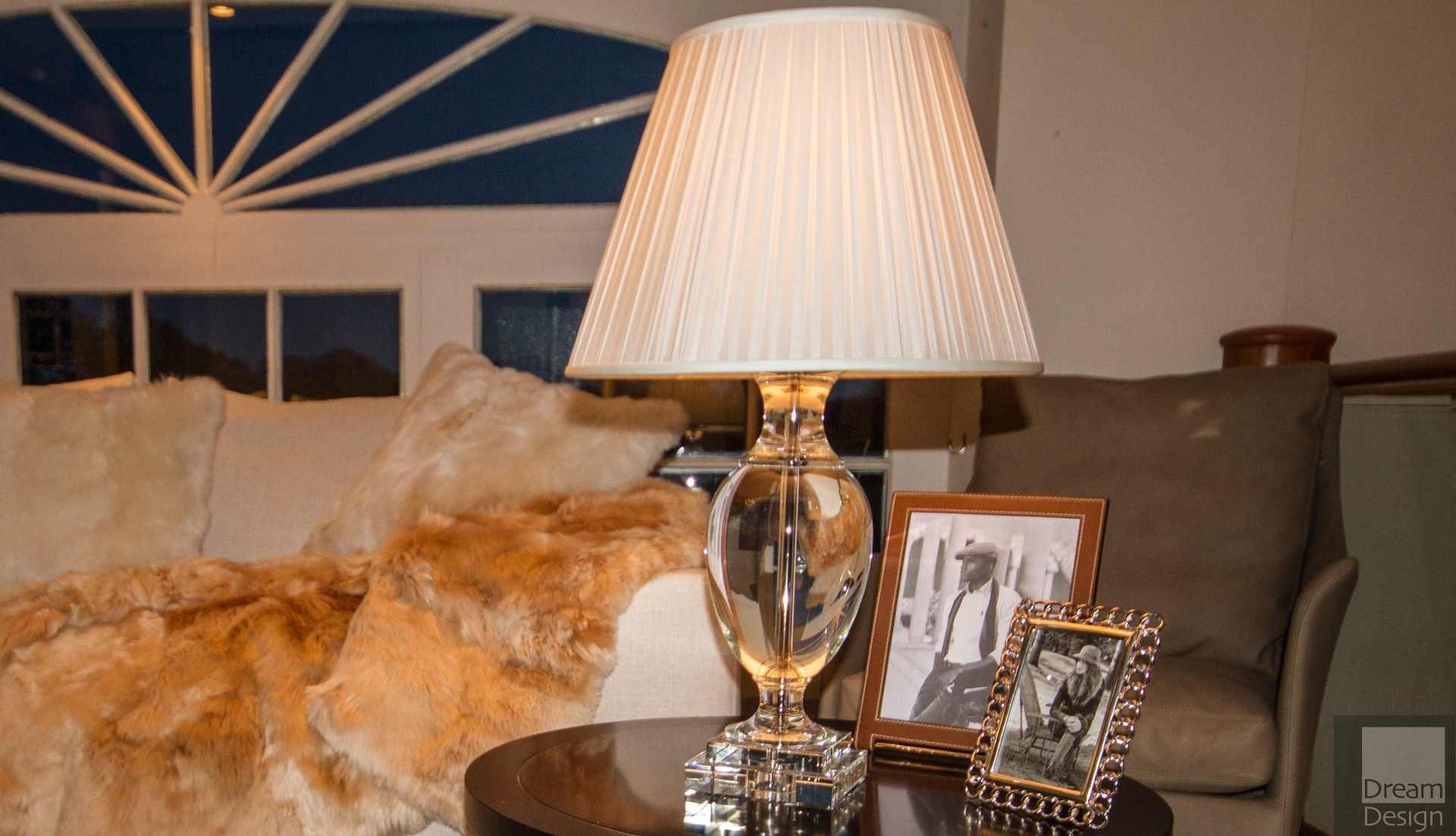 Ralph Lauren Home Noble Estate Table Lamp