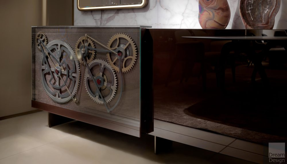 Reflex Angelo Big Ben Buffet Sideboard