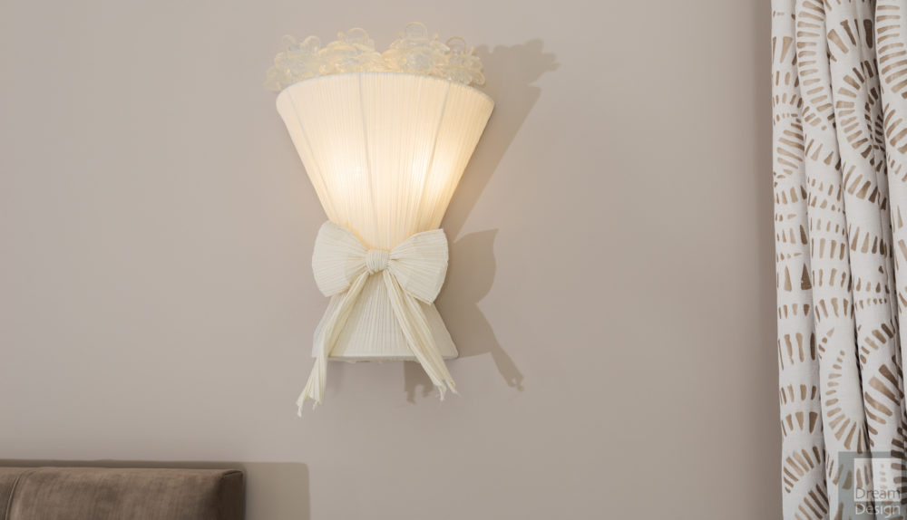 Reflex Angelo Bouquet Applique Wall Light