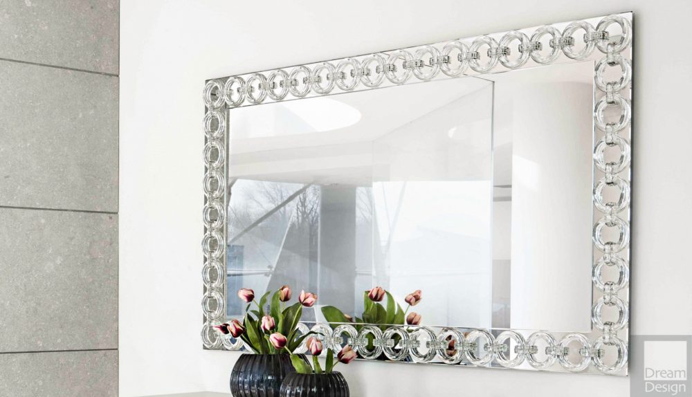 Reflex Angelo Casanova Mirror