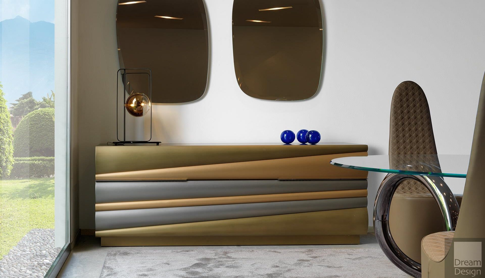 Reflex Angelo Cones Buffet Sideboard