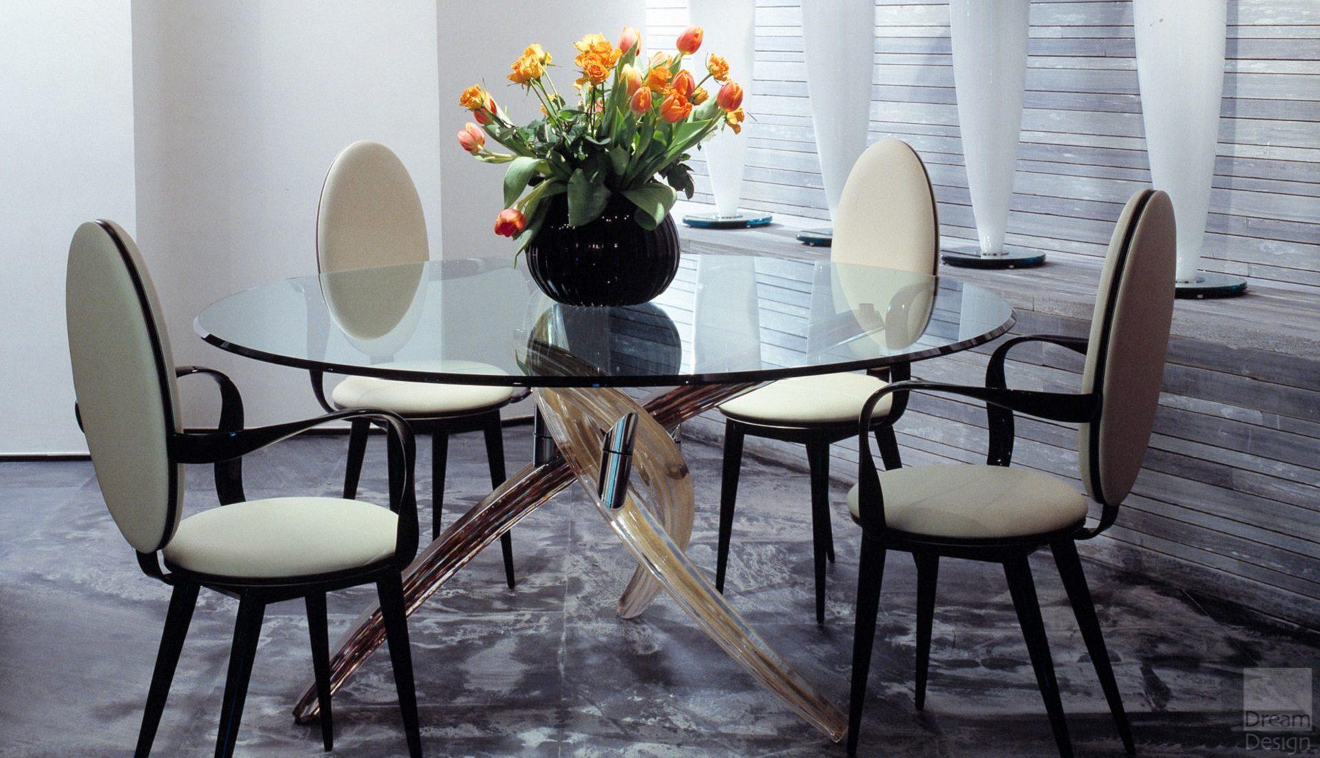 Reflex Angelo Fili D'erba Table