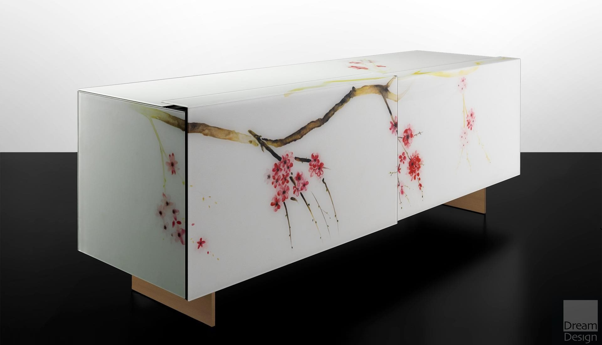 Reflex Angelo Hanami Buffet Sideboard