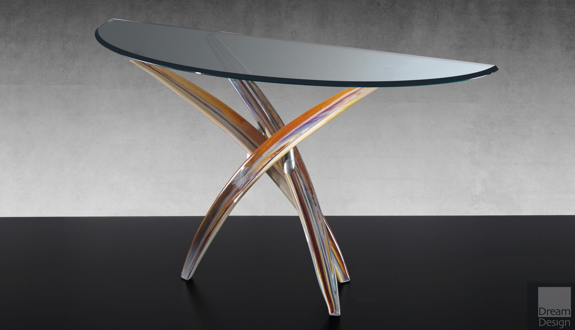 Reflex Angelo Fili D'erba Console Table