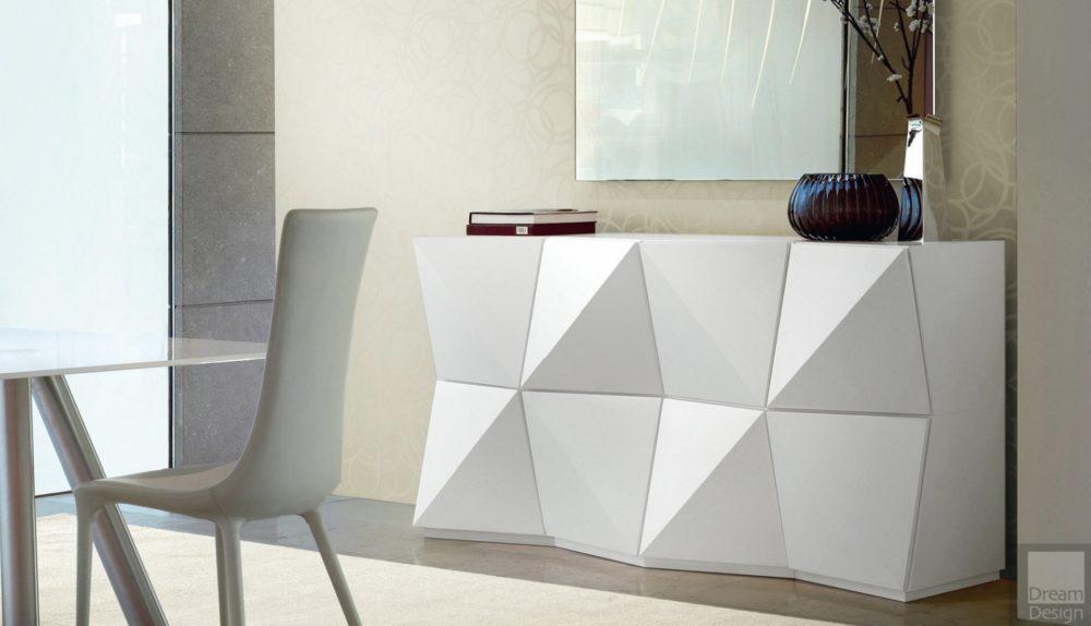 Reflex Angelo Origami Buffet
