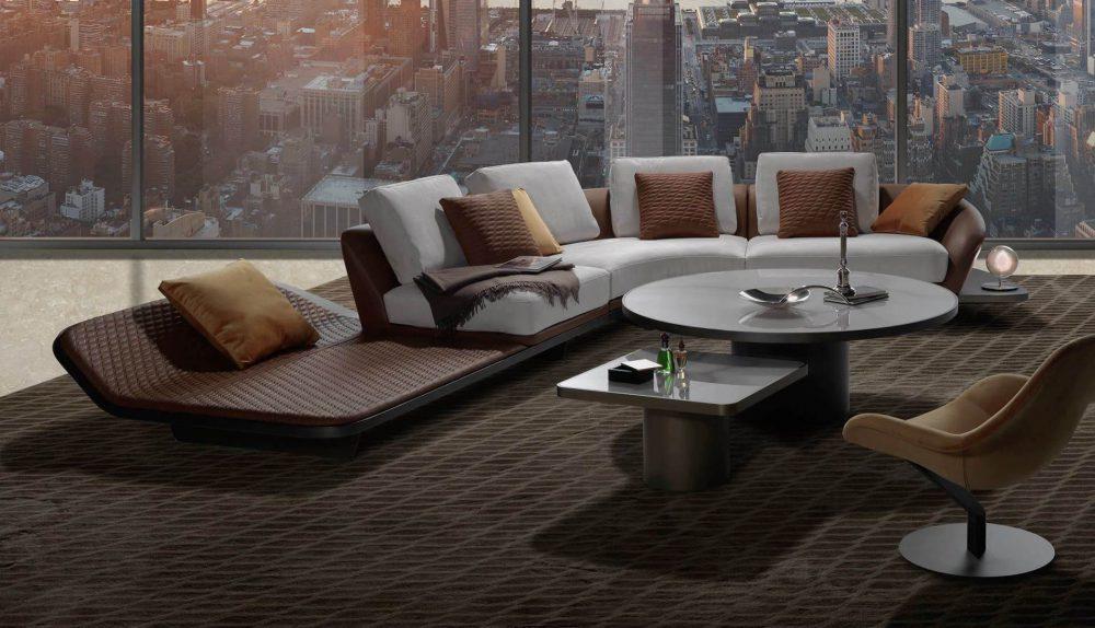 Reflex Angelo Segno Modular Sofa