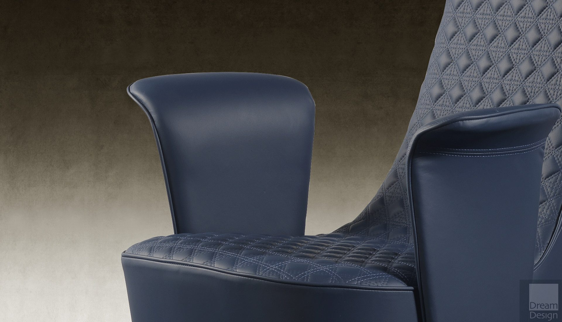 Reflex Angelo Swan Sedia Chair