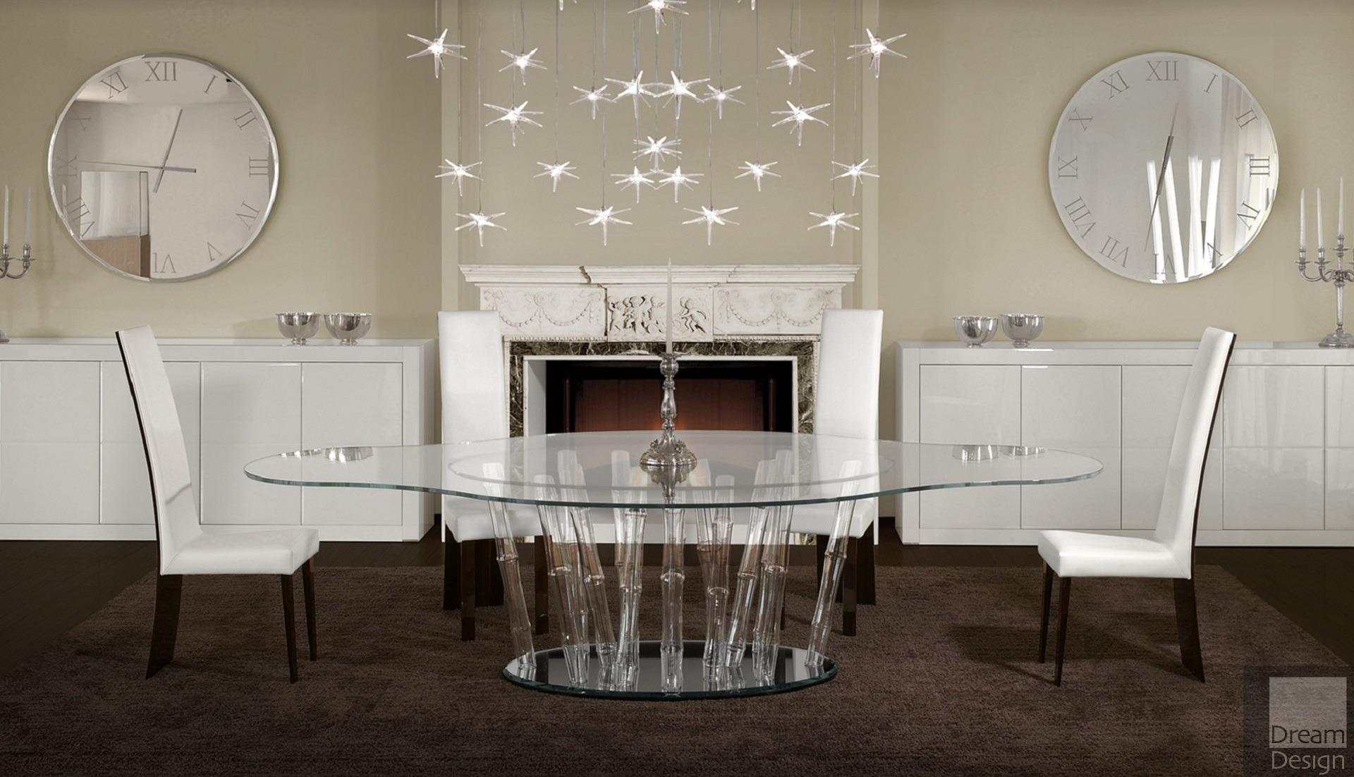 Reflex Angelo Bamboo 72 Table Dream Design Interiors Ltd
