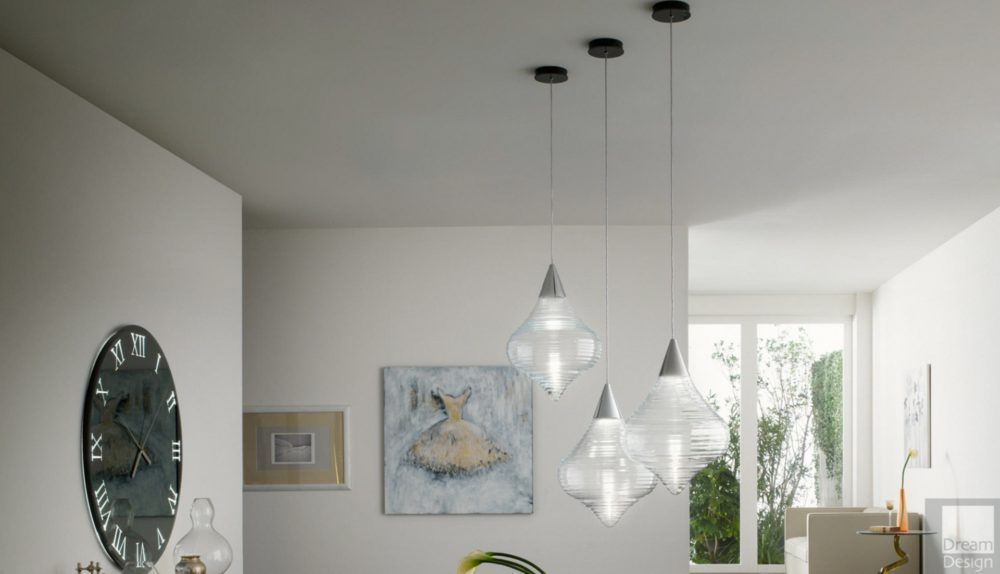 Reflex Angelo Sheharazade Pendant Light