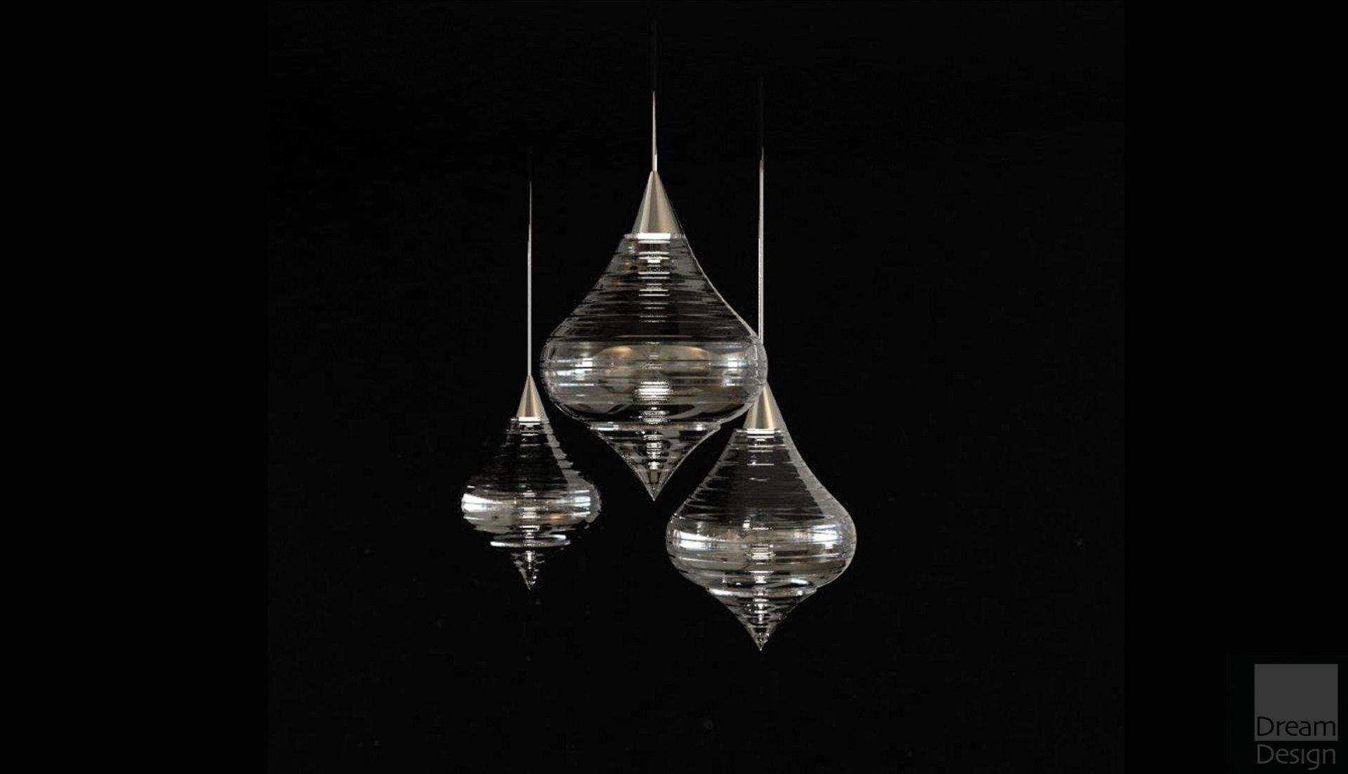 Reflex Angelo Sheharazade Pendant Light