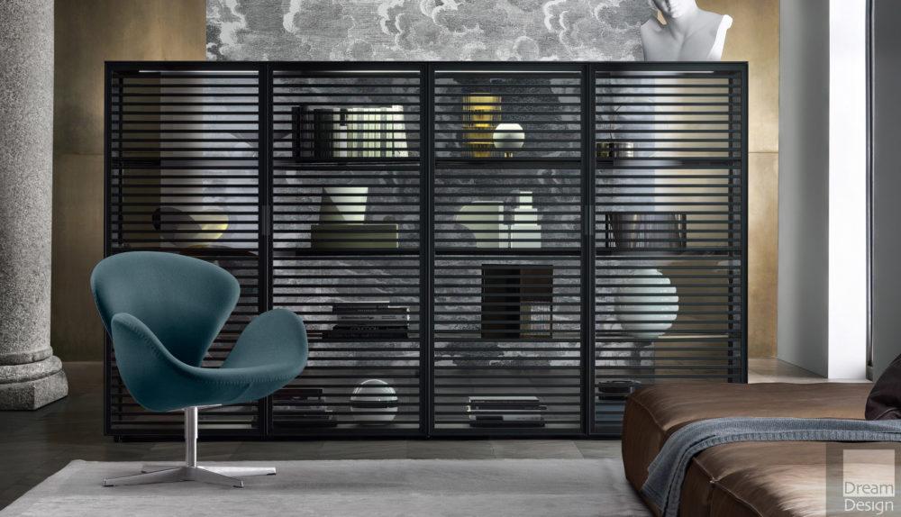 Rimadesio Alambra Cabinet