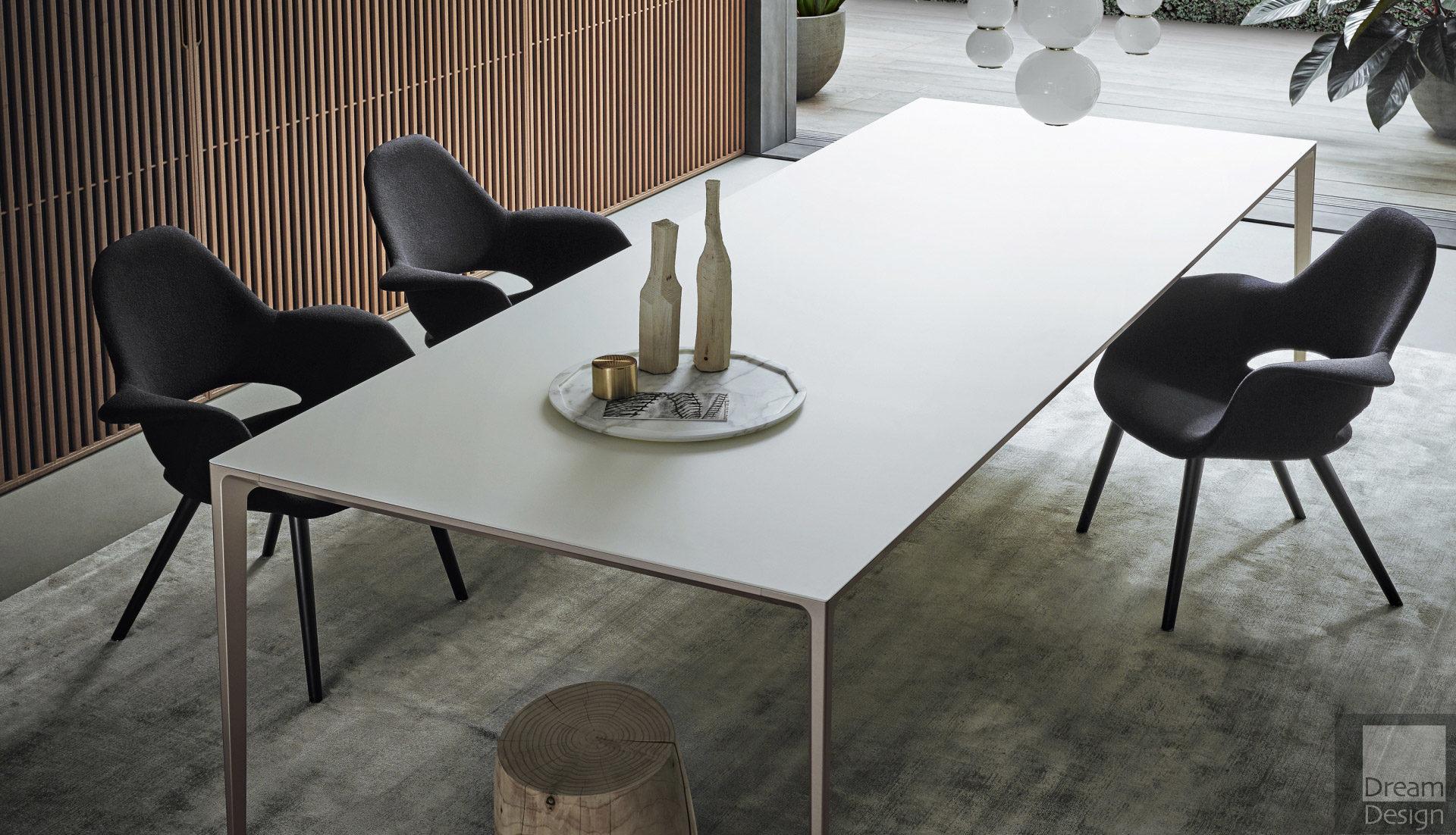 Rimadesio Long Island Table