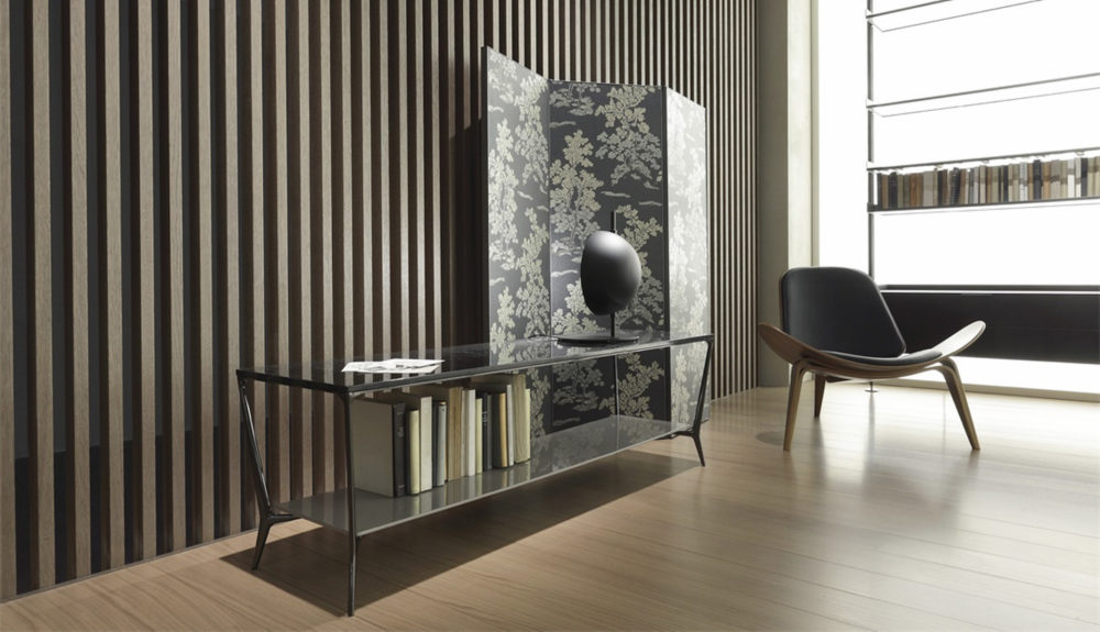 Rimadesio Planet Console Table