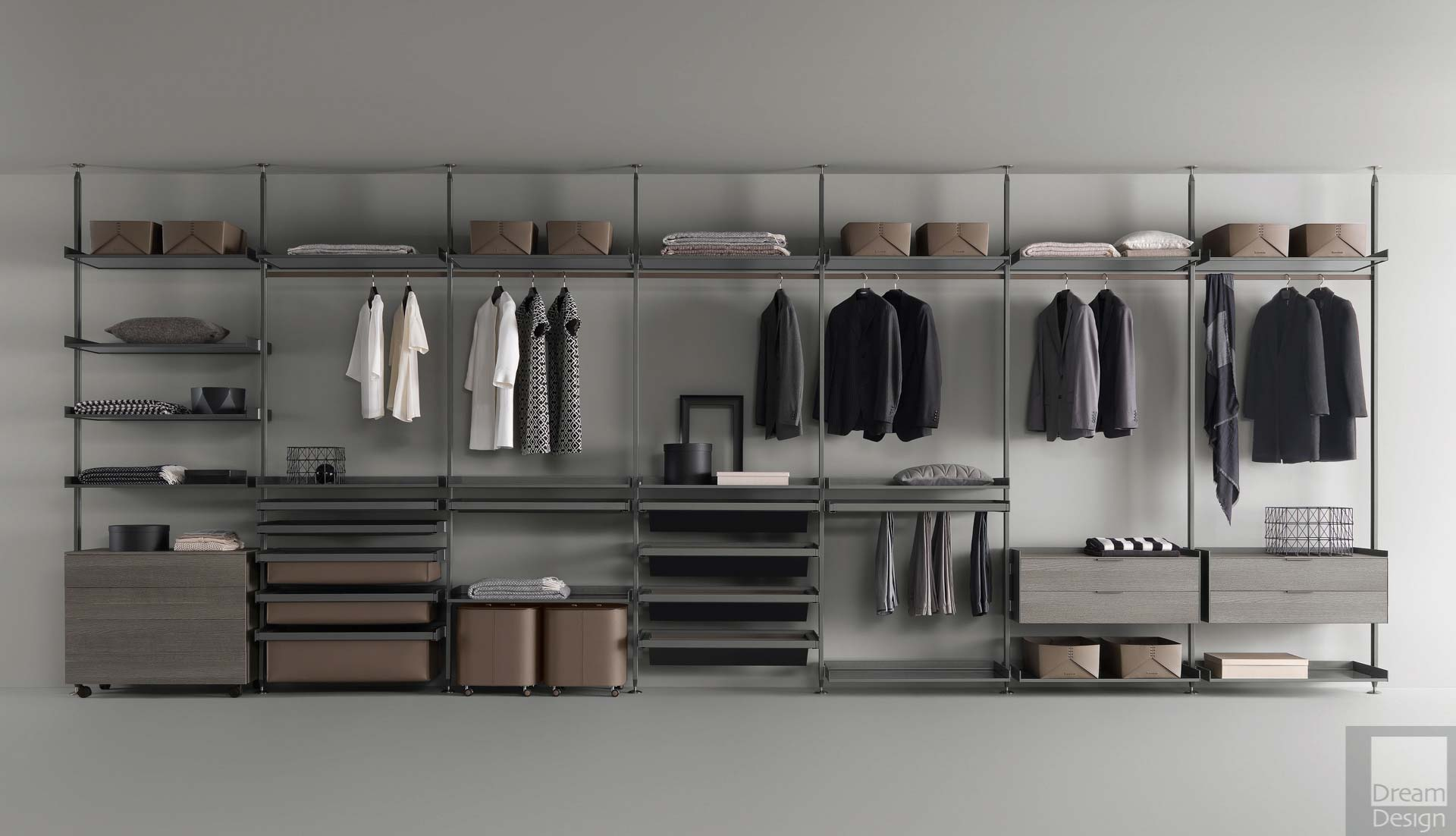 rimadesio zenit dream design interiors ltd. Black Bedroom Furniture Sets. Home Design Ideas