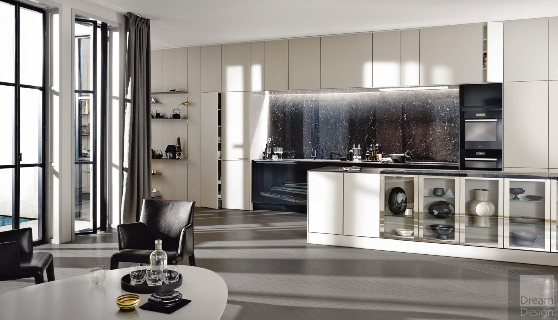 SieMatic Pure