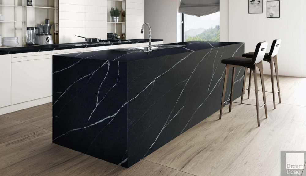 Silestone Work Surfaces