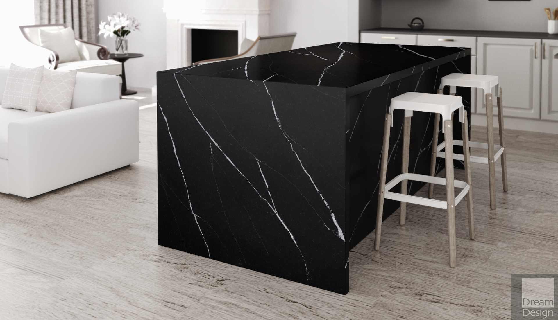 Silestone Work Surfaces